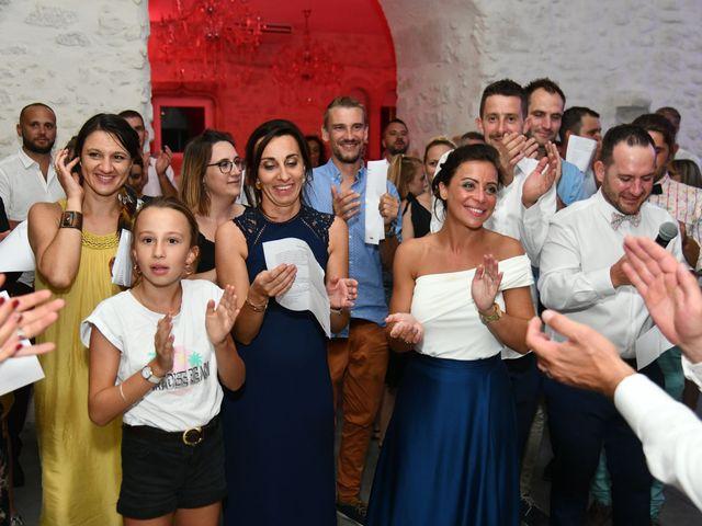 Le mariage de Dimitri et Jennifer à Sorgues, Vaucluse 66