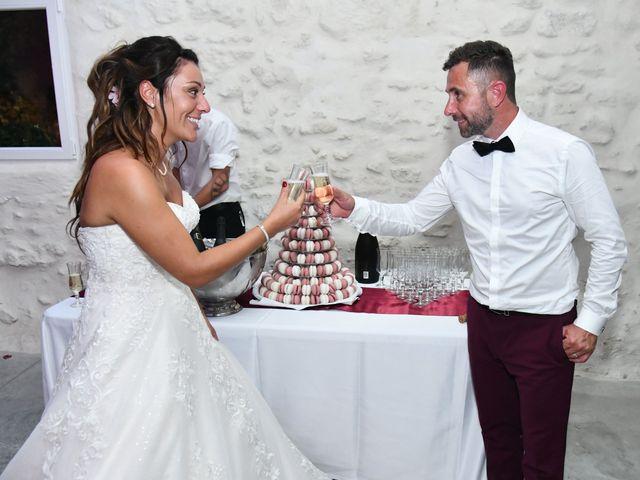Le mariage de Dimitri et Jennifer à Sorgues, Vaucluse 70
