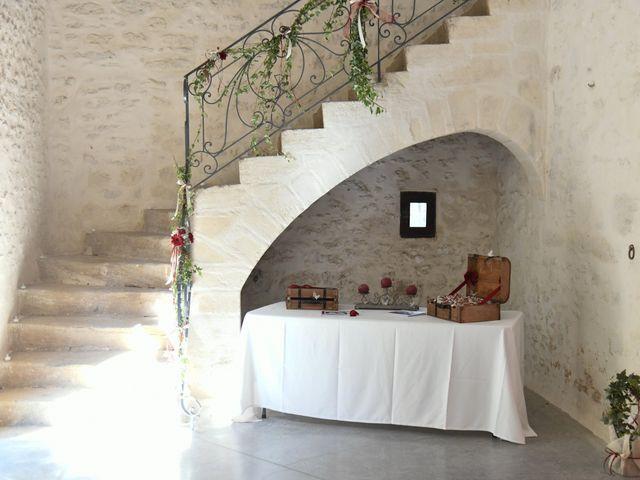 Le mariage de Dimitri et Jennifer à Sorgues, Vaucluse 78