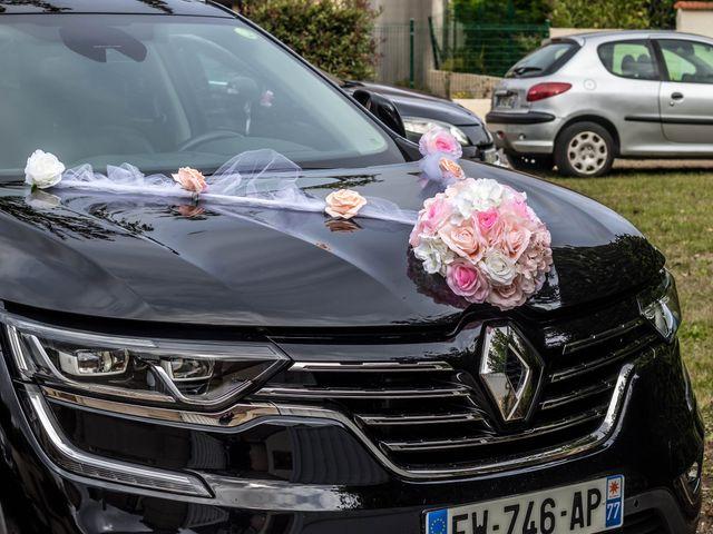Le mariage de Marc-Alexandre et Mélodie à Longperrier, Seine-et-Marne 167