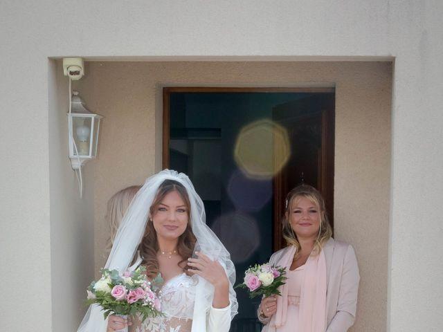 Le mariage de Marc-Alexandre et Mélodie à Longperrier, Seine-et-Marne 4