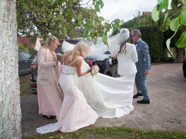 Le mariage de Marc-Alexandre et Mélodie à Longperrier, Seine-et-Marne 6