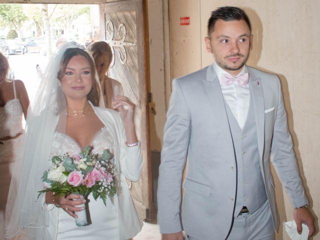 Le mariage de Marc-Alexandre et Mélodie à Longperrier, Seine-et-Marne 11