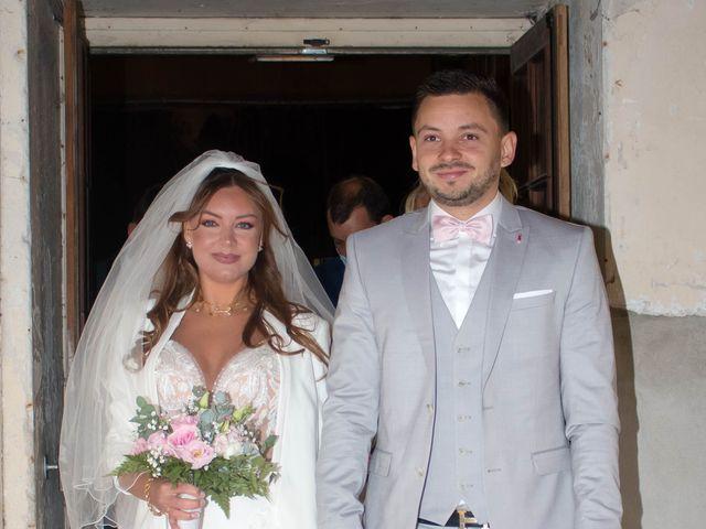 Le mariage de Marc-Alexandre et Mélodie à Longperrier, Seine-et-Marne 14