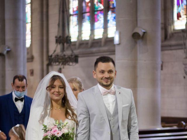 Le mariage de Marc-Alexandre et Mélodie à Longperrier, Seine-et-Marne 21