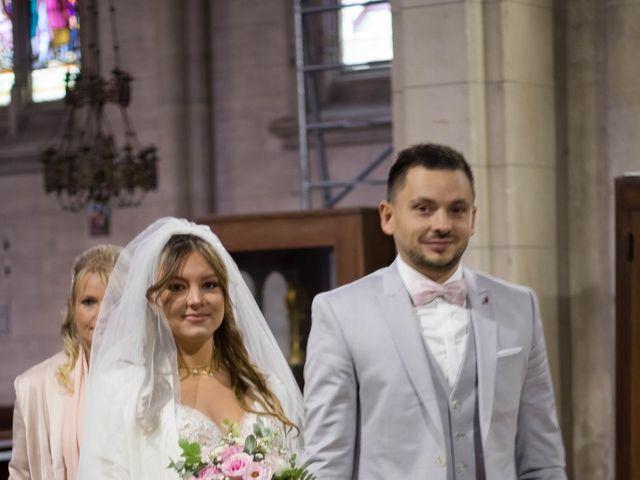Le mariage de Marc-Alexandre et Mélodie à Longperrier, Seine-et-Marne 22