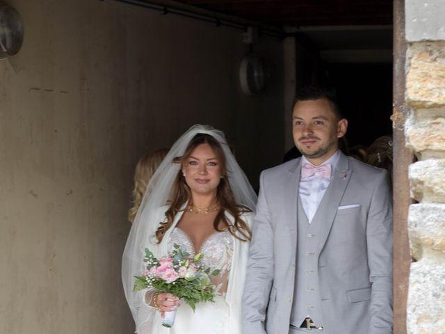 Le mariage de Marc-Alexandre et Mélodie à Longperrier, Seine-et-Marne 23