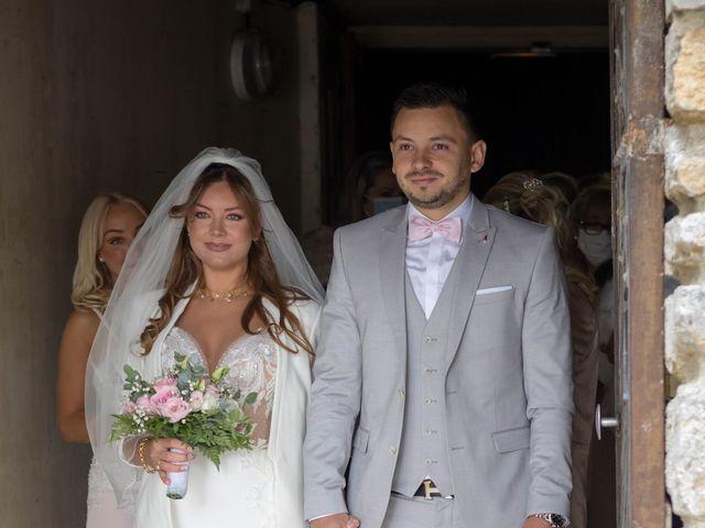 Le mariage de Marc-Alexandre et Mélodie à Longperrier, Seine-et-Marne 24