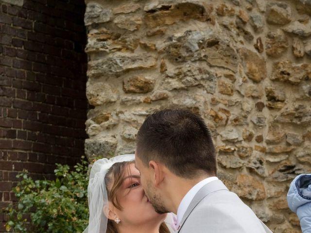 Le mariage de Marc-Alexandre et Mélodie à Longperrier, Seine-et-Marne 26