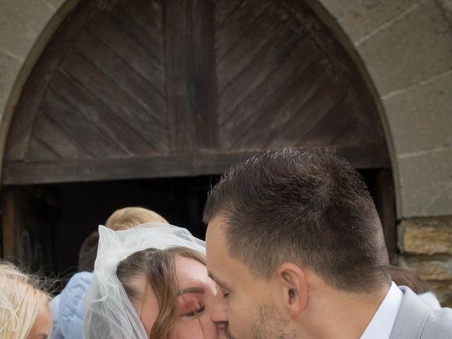 Le mariage de Marc-Alexandre et Mélodie à Longperrier, Seine-et-Marne 28