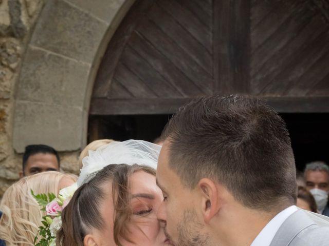 Le mariage de Marc-Alexandre et Mélodie à Longperrier, Seine-et-Marne 29
