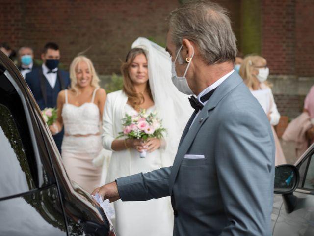 Le mariage de Marc-Alexandre et Mélodie à Longperrier, Seine-et-Marne 31