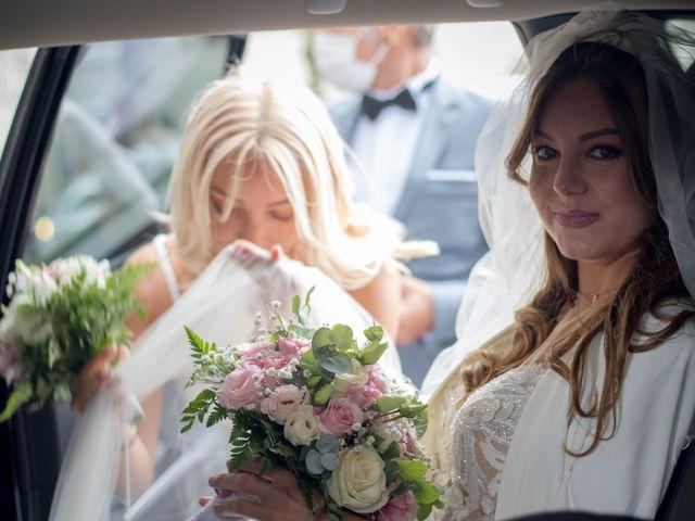 Le mariage de Marc-Alexandre et Mélodie à Longperrier, Seine-et-Marne 33