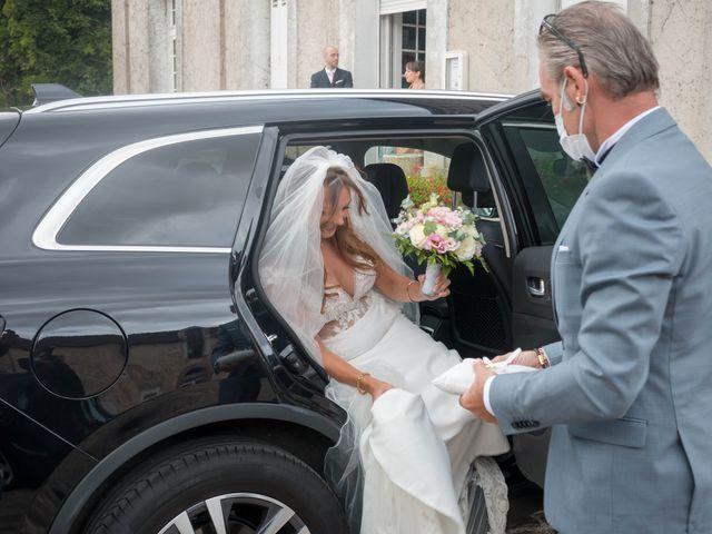 Le mariage de Marc-Alexandre et Mélodie à Longperrier, Seine-et-Marne 34