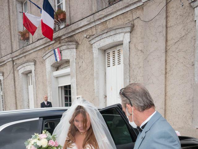 Le mariage de Marc-Alexandre et Mélodie à Longperrier, Seine-et-Marne 37
