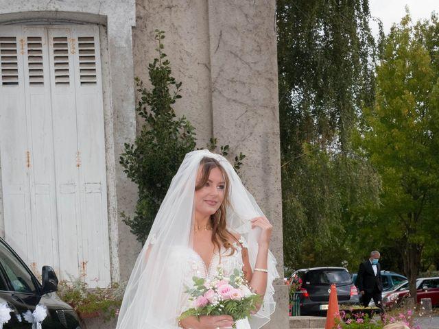 Le mariage de Marc-Alexandre et Mélodie à Longperrier, Seine-et-Marne 40