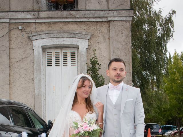 Le mariage de Marc-Alexandre et Mélodie à Longperrier, Seine-et-Marne 41