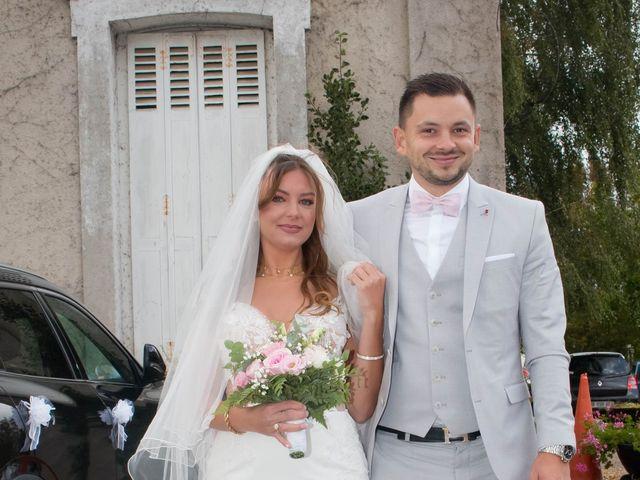 Le mariage de Marc-Alexandre et Mélodie à Longperrier, Seine-et-Marne 42