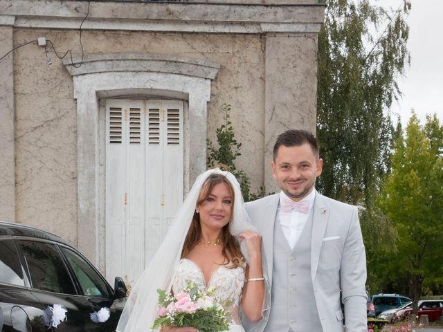 Le mariage de Marc-Alexandre et Mélodie à Longperrier, Seine-et-Marne 43