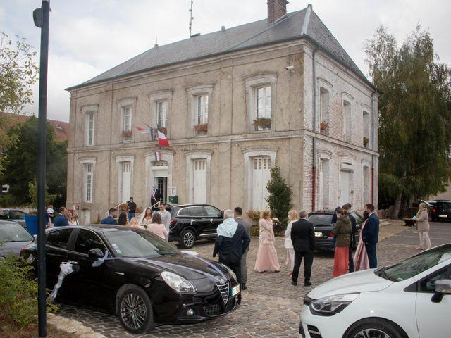 Le mariage de Marc-Alexandre et Mélodie à Longperrier, Seine-et-Marne 45