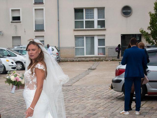 Le mariage de Marc-Alexandre et Mélodie à Longperrier, Seine-et-Marne 46