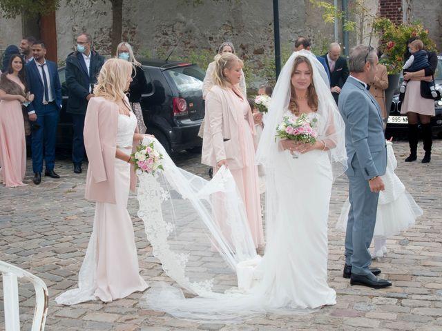 Le mariage de Marc-Alexandre et Mélodie à Longperrier, Seine-et-Marne 50