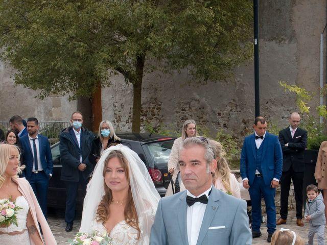 Le mariage de Marc-Alexandre et Mélodie à Longperrier, Seine-et-Marne 51