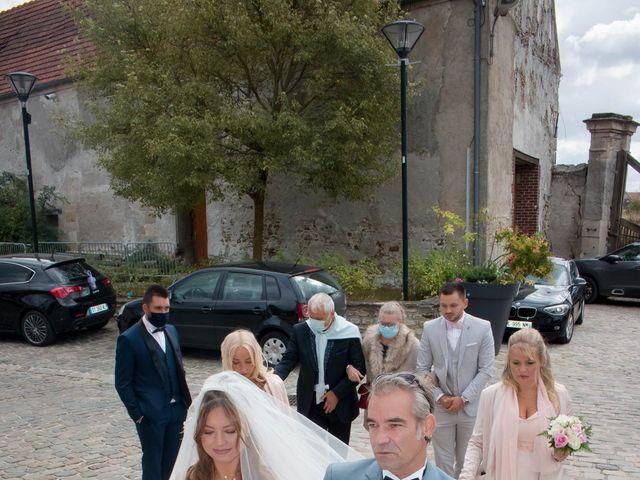 Le mariage de Marc-Alexandre et Mélodie à Longperrier, Seine-et-Marne 53