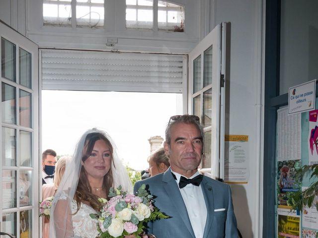Le mariage de Marc-Alexandre et Mélodie à Longperrier, Seine-et-Marne 54