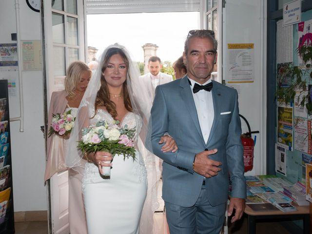 Le mariage de Marc-Alexandre et Mélodie à Longperrier, Seine-et-Marne 55