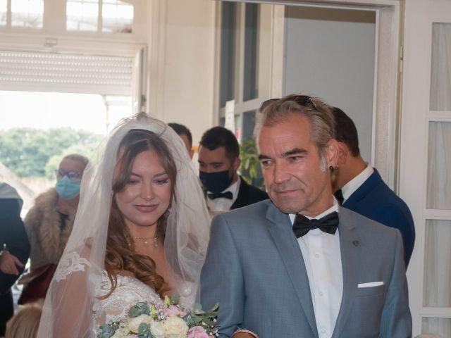 Le mariage de Marc-Alexandre et Mélodie à Longperrier, Seine-et-Marne 56