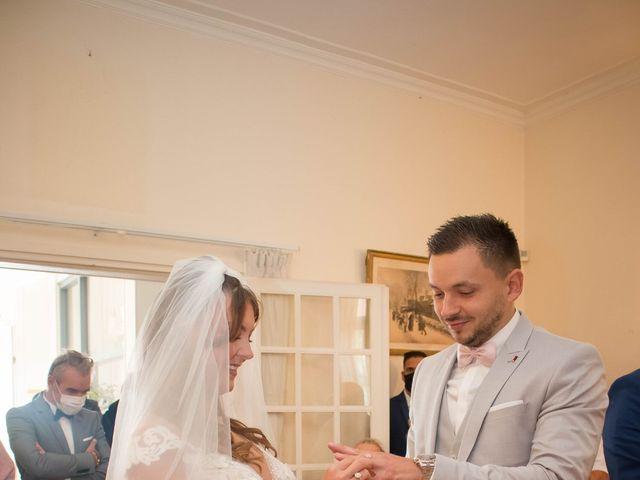 Le mariage de Marc-Alexandre et Mélodie à Longperrier, Seine-et-Marne 69