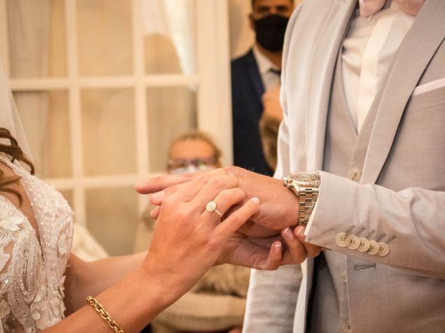 Le mariage de Marc-Alexandre et Mélodie à Longperrier, Seine-et-Marne 70