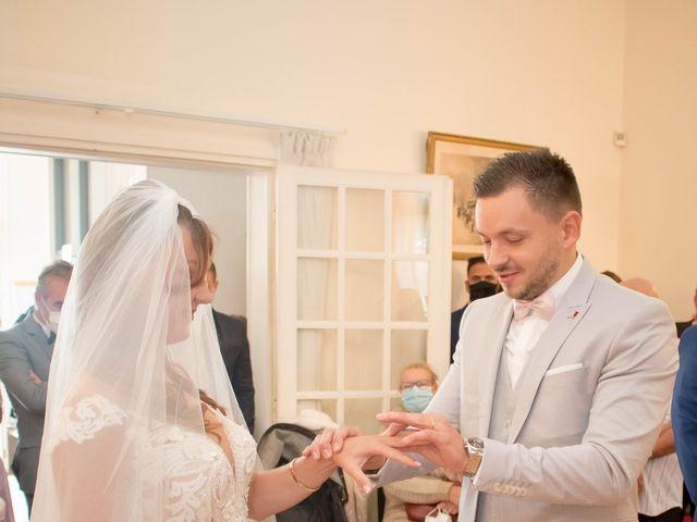 Le mariage de Marc-Alexandre et Mélodie à Longperrier, Seine-et-Marne 73