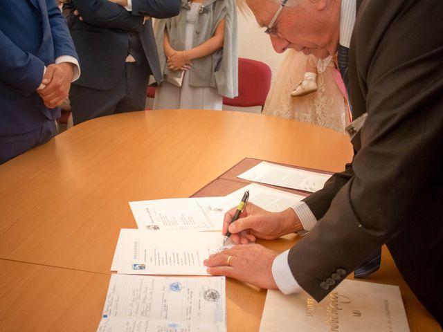 Le mariage de Marc-Alexandre et Mélodie à Longperrier, Seine-et-Marne 86