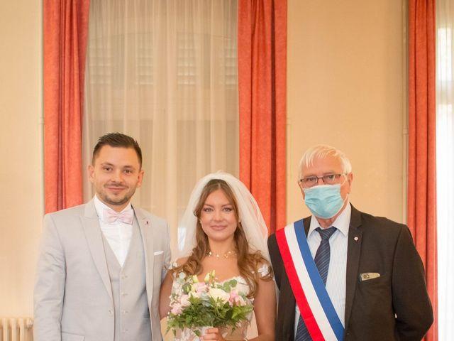 Le mariage de Marc-Alexandre et Mélodie à Longperrier, Seine-et-Marne 88