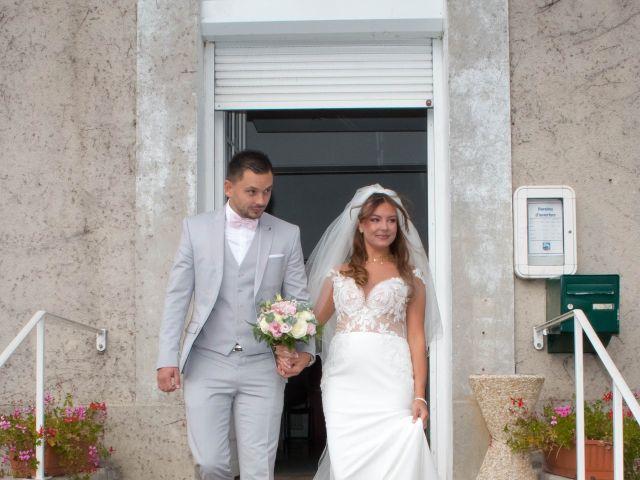 Le mariage de Marc-Alexandre et Mélodie à Longperrier, Seine-et-Marne 92