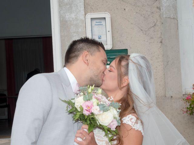 Le mariage de Marc-Alexandre et Mélodie à Longperrier, Seine-et-Marne 96
