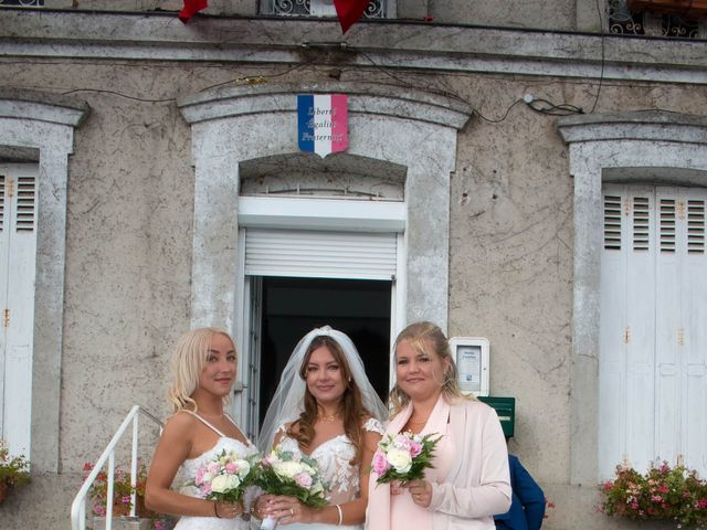 Le mariage de Marc-Alexandre et Mélodie à Longperrier, Seine-et-Marne 100