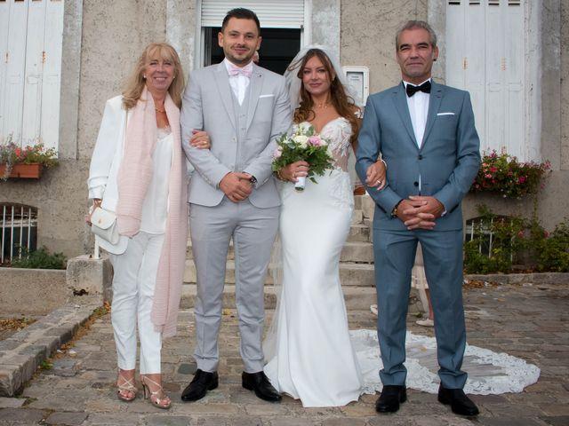 Le mariage de Marc-Alexandre et Mélodie à Longperrier, Seine-et-Marne 104