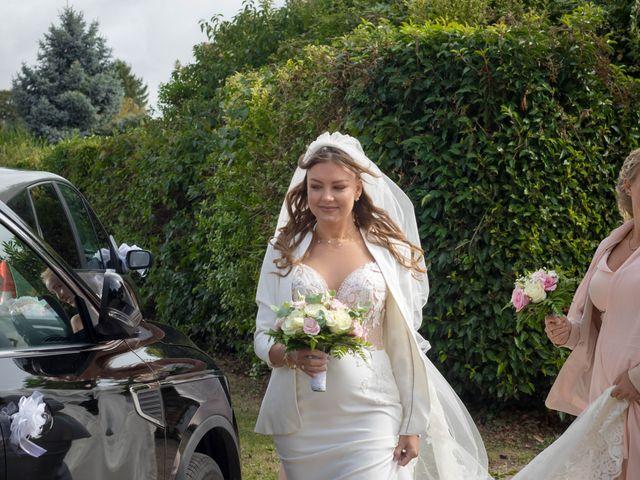 Le mariage de Marc-Alexandre et Mélodie à Longperrier, Seine-et-Marne 118