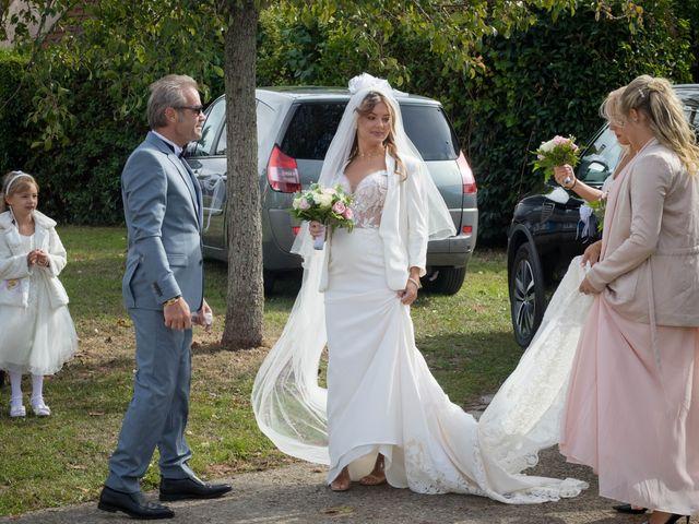 Le mariage de Marc-Alexandre et Mélodie à Longperrier, Seine-et-Marne 119