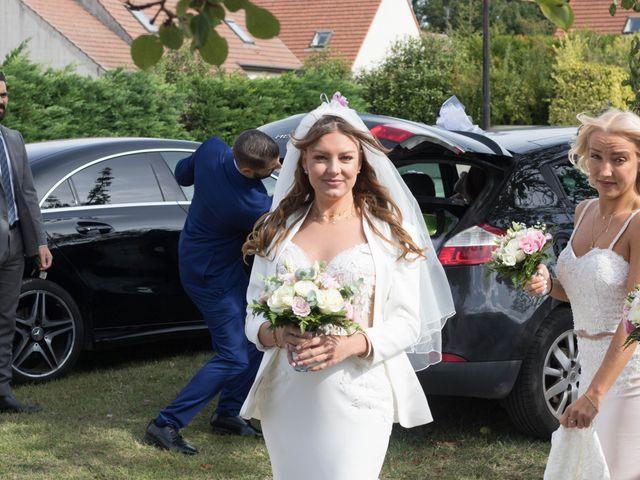 Le mariage de Marc-Alexandre et Mélodie à Longperrier, Seine-et-Marne 120