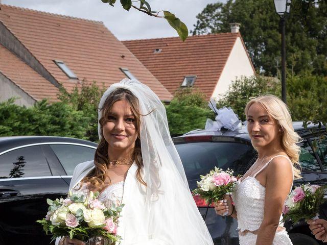 Le mariage de Marc-Alexandre et Mélodie à Longperrier, Seine-et-Marne 121