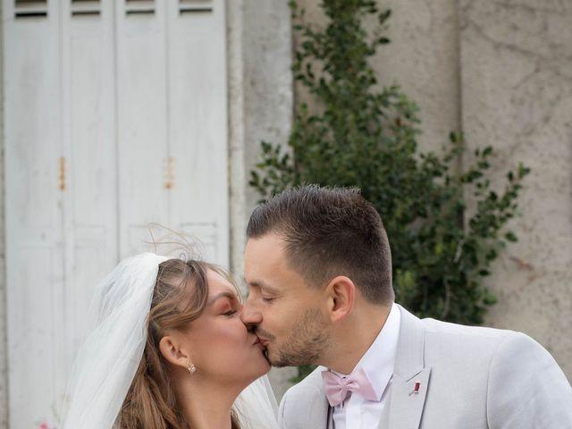 Le mariage de Marc-Alexandre et Mélodie à Longperrier, Seine-et-Marne 137