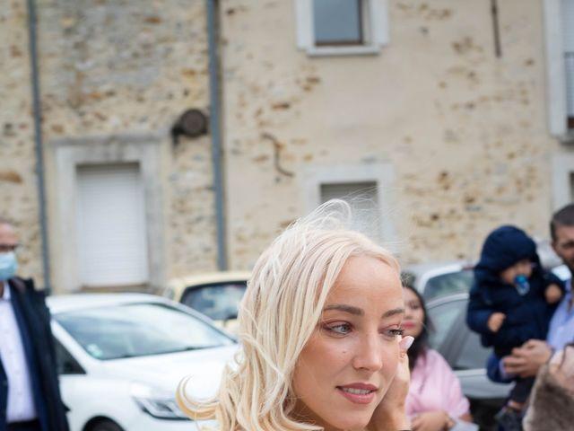 Le mariage de Marc-Alexandre et Mélodie à Longperrier, Seine-et-Marne 139