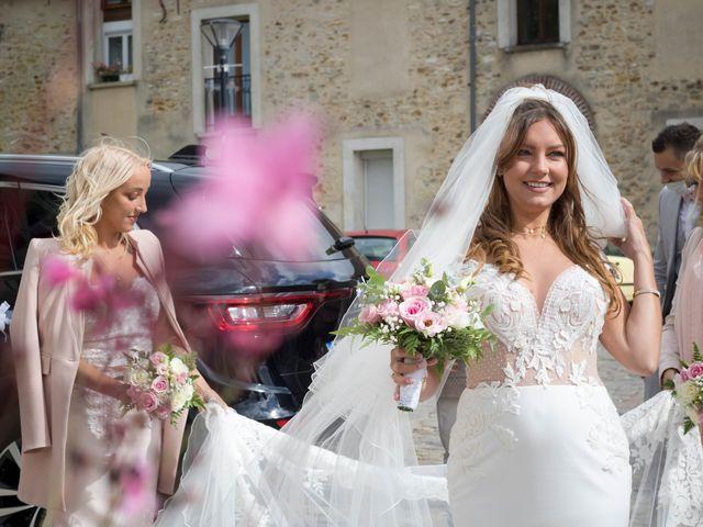Le mariage de Marc-Alexandre et Mélodie à Longperrier, Seine-et-Marne 140