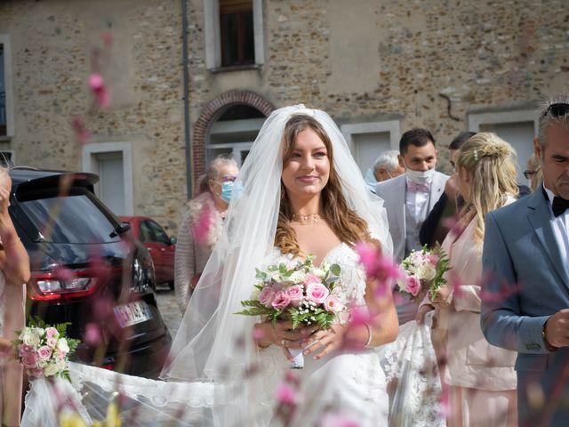 Le mariage de Marc-Alexandre et Mélodie à Longperrier, Seine-et-Marne 141