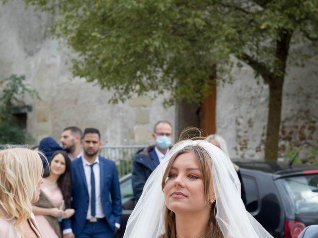 Le mariage de Marc-Alexandre et Mélodie à Longperrier, Seine-et-Marne 142