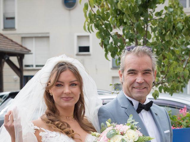 Le mariage de Marc-Alexandre et Mélodie à Longperrier, Seine-et-Marne 144